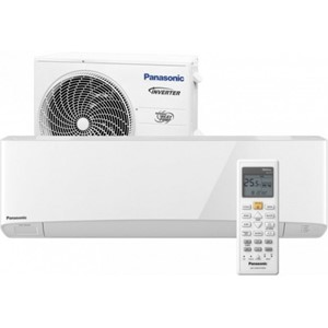 Panasonic Varmepumpe KIT-NZ35TKE